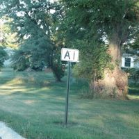 Ai, Ohio, Браднер