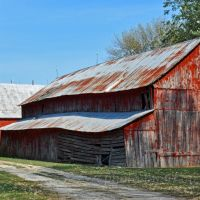 Old Barn, Браднер