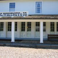 Newel K Whitney Store, Брентвуд