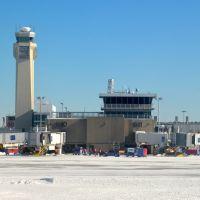 Cleveland Hopkins International Airport, Брук-Парк