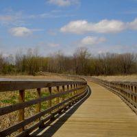Lake To Lake Trail, Брук-Парк