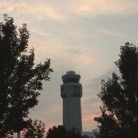CLE Tower, Брук-Парк