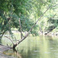 Cuyahoga River, Бруклин-Хейтс