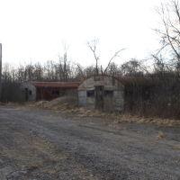 Quonset Huts - Brookfield AFS, Брукфилд