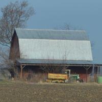 Tin roof., Бургун