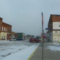 Ohio City, Ohio Main Street, Ван Верт
