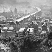 Trains, smoke and beer, Варренсвилл-Хейгтс