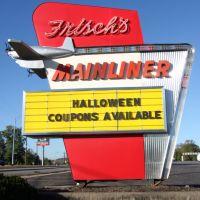 Frischs Mainliner, Варренсвилл-Хейгтс