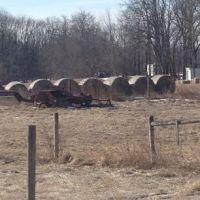 Hay there!, Ватервилл