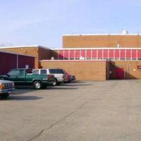 Fairfield Middle School, Вест-Портсмут