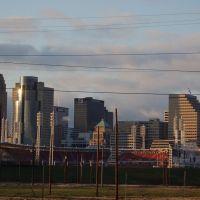 skyline2, Вест-Портсмут