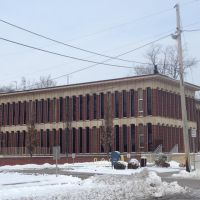Wooster Ohio City Hall, Вустер