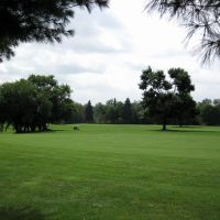 Wooster Country Club, Вустер