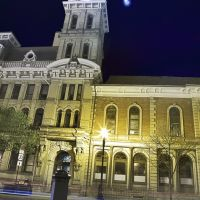 Wooster Courthouse, Вустер