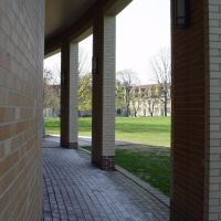 College of Wooster, Вустер