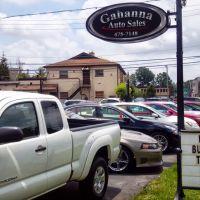 pre owned cars, Гаханна