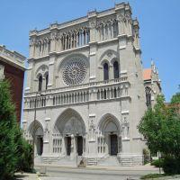 St. Marys Basilica(RamaReddy Vogireddy), Грандвив-Хейтс