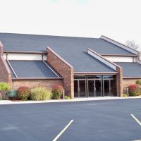 Harvest Baptist Temple, Грин-Спрингс