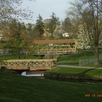 Community Park Clyde,Oh., Грин-Спрингс