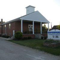 First Freewill Baptist Church, Грин-Спрингс