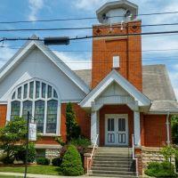Clyde Christian Church, Грин-Спрингс