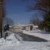 unser Haus am Portage Lake Ohio, Гринхиллс