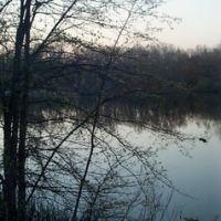 The lake, Гринхиллс