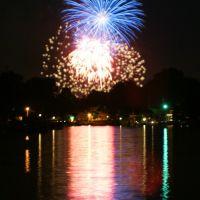 Portage Lakes Fireworks 2009, Гринхиллс