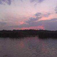 August Sunset, Гринхиллс