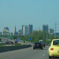 Columbus Ohio, Гров-Сити