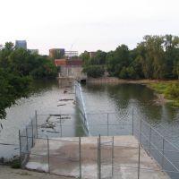 Greenlawn Dam, Гров-Сити