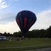 Balloon, Гров-Сити