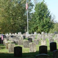 Green Lawn Cemetery,, Гров-Сити