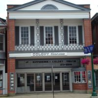 The Hippodrome, Old Colony Theater, Девола