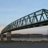 Williamstown Bridge, Девола