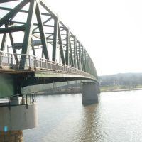 Marietta Williamstown bridge, Девола