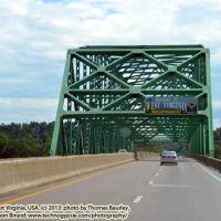 Driving across Ohio into West Virginia (photo: 070613-008.jpg), Девола