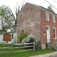 Ulysses S Grant Boyhood Home, Джорджтаун