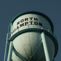 North Hampon Water Tower, Доннелсвилл