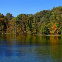 George Rogers Clark Park Lake View, Доннелсвилл