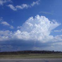 Dayton Storm 3, Доннелсвилл