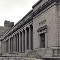 1982 US Post Office - Dayton, Ohio, Дэйтон