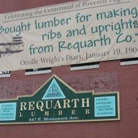 Requarth Lumber, Дэйтон