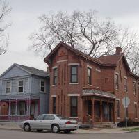 DSC02186 Historic Dayton, Дэйтон
