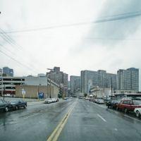 1987,  Dayton, Ohio, Дэйтон