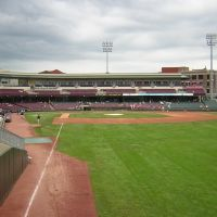 Dayton Dragons - Fifth Third Field, Дэйтон