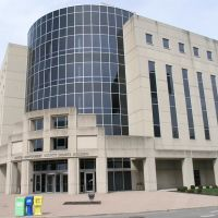 Montgomery County Courthouse - Dayton, Ohio, Дэйтон