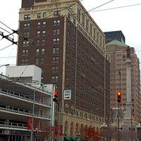 Baltimore Hotel, Дэйтон