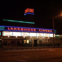 Lake Shore Cinema, Евклид