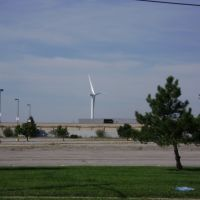 Wind Power in Cleveland, Ohio USA, Евклид
